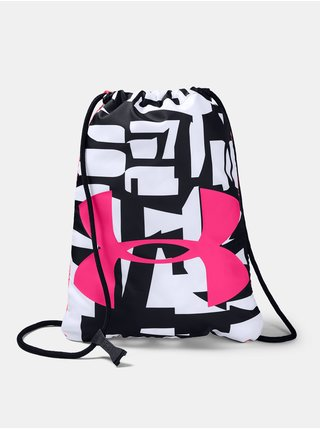Černý vak Under Armour UA Ozsee Sackpack