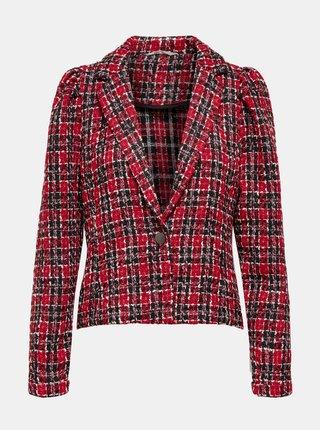 Sacouri si blazere pentru femei ONLY - rosu