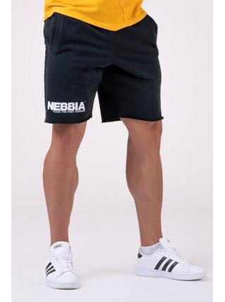 Legday Hero šortky 179 - černá