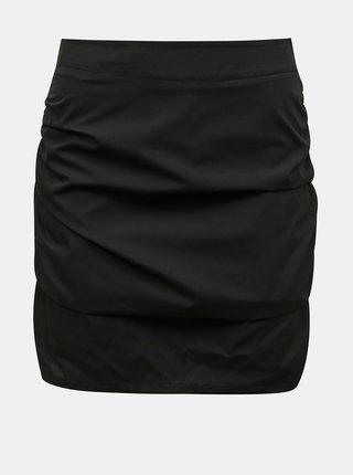 Černá pouzdrová mini sukně Miss Selfridge