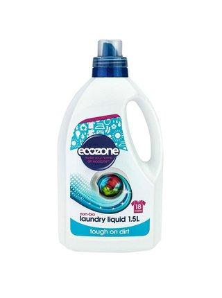 Prací gel Sensitive 1,5 l Ecozone