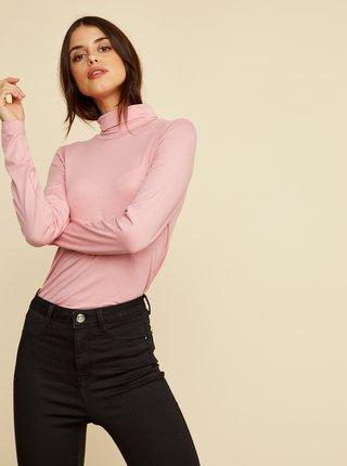 Topuri si tricouri pentru femei ZOOT - roz