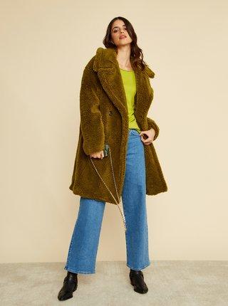 Zelený dámský basic svetr ZOOT Baseline Ema