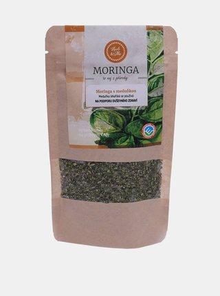 Bylinná směs Moringa olejodárná s meduňkou Herb & Me (30 g)
