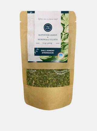 Bylinná směs Moringa olejodárná s kotvičníkem Herb & Me (30 g)