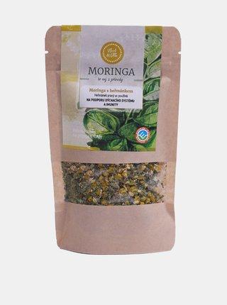 Bylinná směs Moringa olejodárná s heřmánkem Herb & Me (30 g)