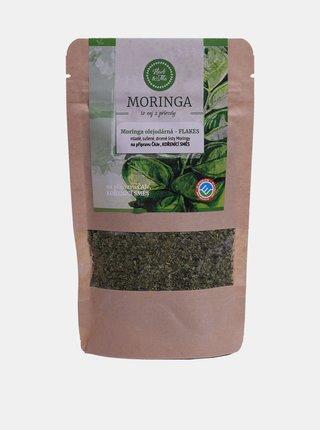 Bylinná směs Moringa flakes Herb & Me (30 g)