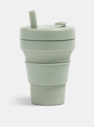 Baut si takeaway Stojo - verde