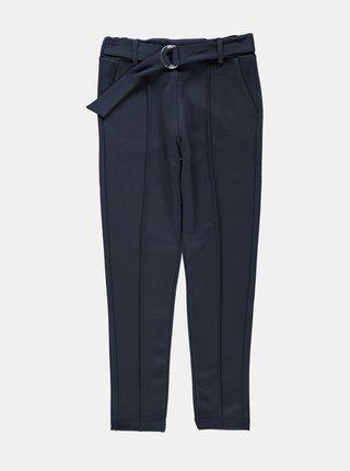 Tmavě modré holčičí kalhoty name it
