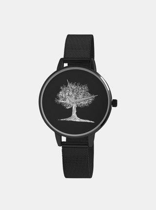 Ceasuri pentru femei Excellanc - negru