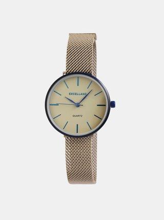 Ceasuri pentru femei Excellanc - maro