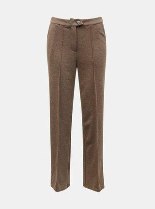 Pantaloni chino pentru femei .OBJECT - maro