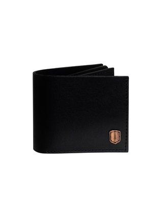 Kožená peněženka Nox Wide Wallet BeWooden
