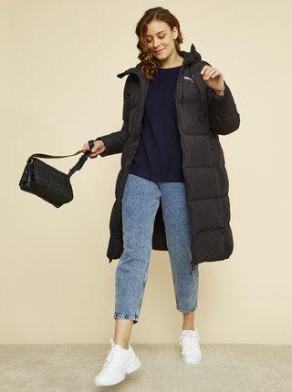 Tmavomodrý basic sveter ZOOT