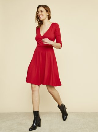 Rochii casual pentru femei ZOOT - rosu