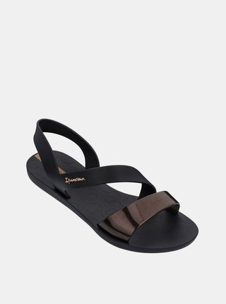 Ipanema černé sandály Vibe Sandal Black