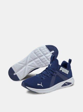 Tmavě modré pánské tenisky Puma