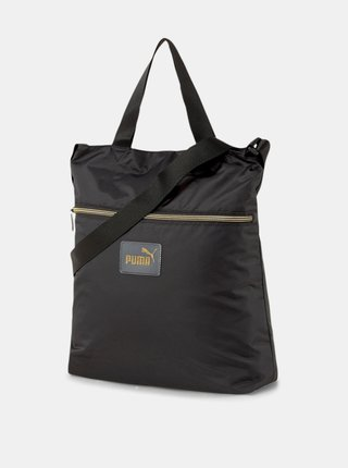 Čierna dámska taška Puma