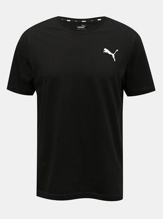 Černé pánské tričko Puma