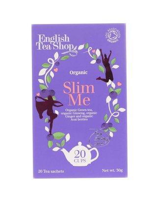 Ceai pentru slabit English Tea Shop