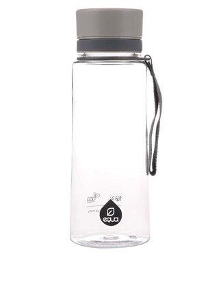 Sticla din plastic gri EQUA (600ml)