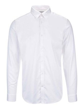 Camasa alba Selected Homme Done slim fit