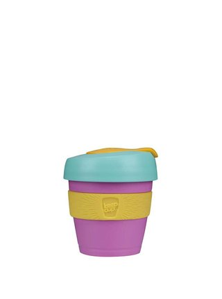 Mini-cana de calatorie KeepCup Grapefruit Extra Small