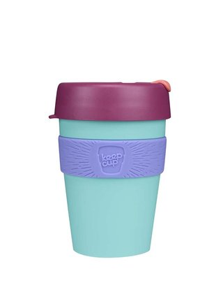 Cana medie de calatorie KeepCup Blossom Medium