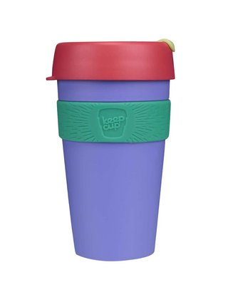 Cana mare de calatorie KeepCup Watermelon Large