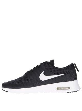 Pantofi sport negri pentru femei Nike Air Max Thea