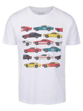 Biele pánske tričko ZOOT Originál Angličáky