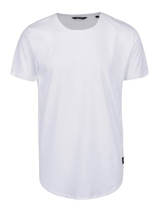 Biele basic tričko ONLY & SONS Matt