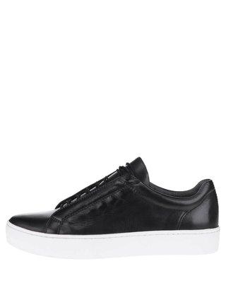 Pantofi sport negri Vagabond Zoe din piele