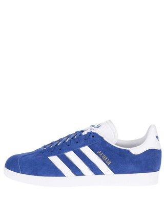 Pantofi sport albastri Originals Gazelle