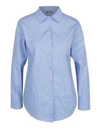 Modrá dlhá košeľa ZOOT