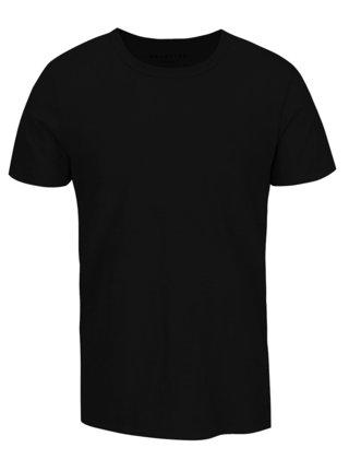 Černé basic tričko ONLY & SONS Basic