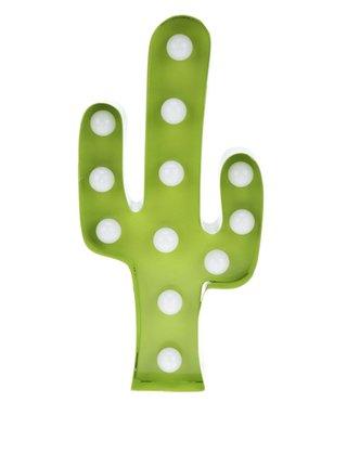 Lampa in forma de cactus Sass & Belle