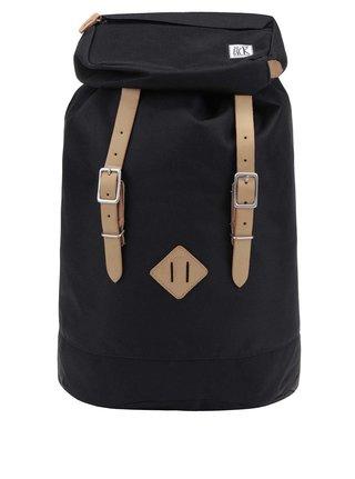 Černý batoh The Pack Society 23 l