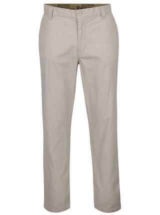 Pantaloni bej  BUSHMAN Standard
