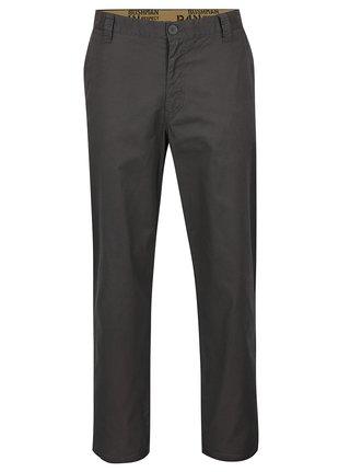 Pantaloni gri inchis  BUSHMAN Standard