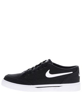 Černé pánské tenisky Nike GTS 16