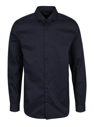 Camasa bluemarin regular fit Selected Homme Two Sel-ted