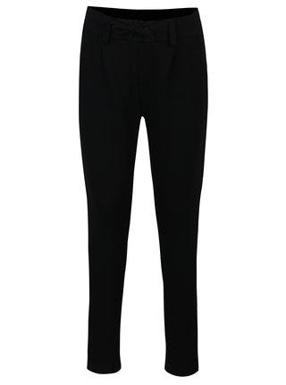 Čierne dievčenské nohavice s vreckami name it Ida