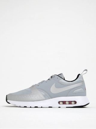 Pantofi sport gri pentru barbati Nike Air Max Vision