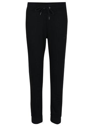 Čierne dámske tepláky Nike Sportswear Modern