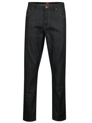 Blugi albastru inchis regular fit pentru barbati - s.Oliver