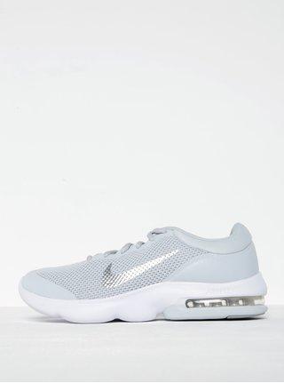 Pantofi sport gri pentru barbati Nike Air Max Advantage