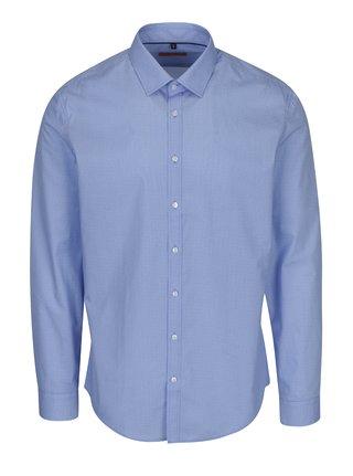 Camasa bleu slim fit pentru barbati - Seidensticker