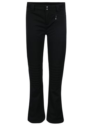 Pantaloni negri softshell impermeabili pentru femei LOAP Lamila