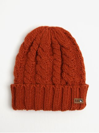 Caciula caramizie tricotata -  Roxy Tram